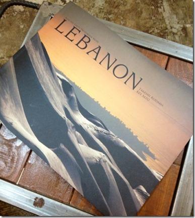 「LEBANON」