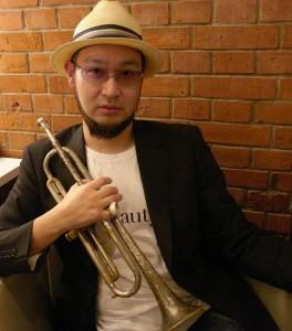 島裕介(Yusuke Shima、シマ ユウスケ)さん