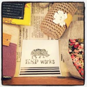 New brand【【KSP works 】】の紹介です
